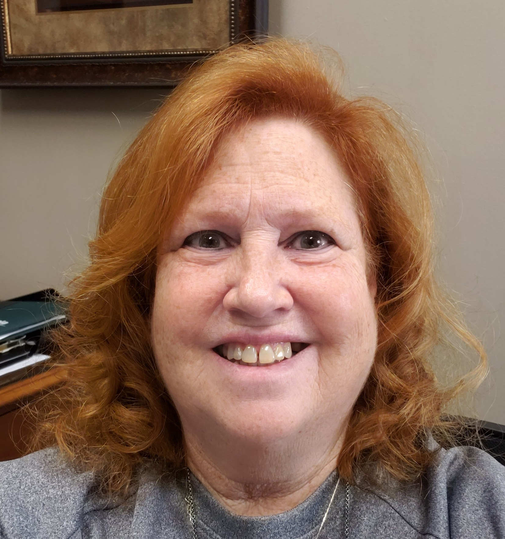 Denise Welch Headshot